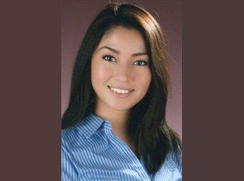 Lena - 25 - Student