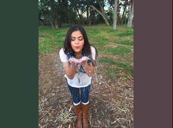 Bella Rodriguez - 20 - Student