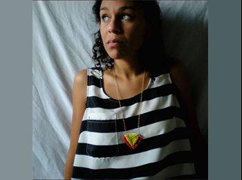 EasyRoommate US - Jillian - 29 - Alexandria