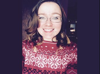 EasyRoommate US - Emily Sikkink - 18 - Grand Forks