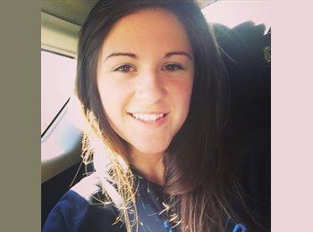 EasyRoommate US - Megan  - 18 - Ann Arbor