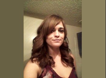 EasyRoommate US - Christina Bailey - 33 - Dallas