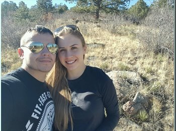 EasyRoommate US - Jessica - 19 - Fort Collins