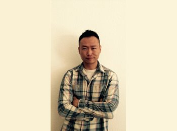 EasyRoommate US - Henry Wong  - 40 - Sacramento Area