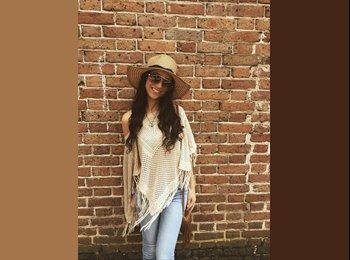 EasyRoommate US - Sarah - 20 - Charlotte Area