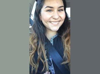 Maria - 19 - Student
