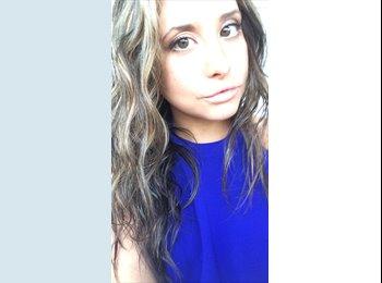 EasyRoommate US - Brittany Christaldi - 26 - Philadelphia