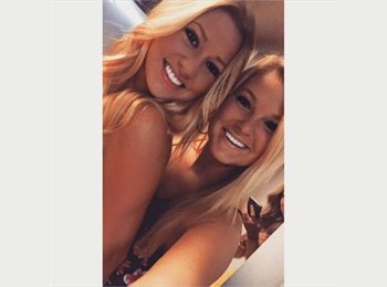 EasyRoommate US - Kelsey - 24 - Charlotte Area