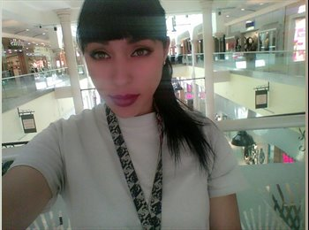 Marissa Yeaton - 21 - Professional