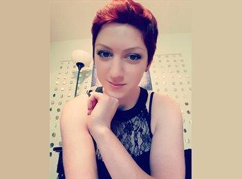 EasyRoommate US - Lauren - 20 - Gainesville
