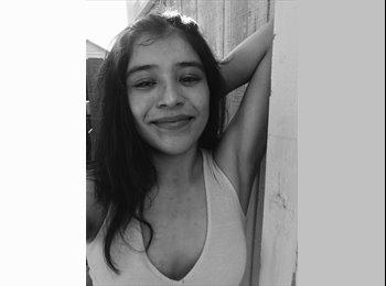 Tatiana - 20 - Student