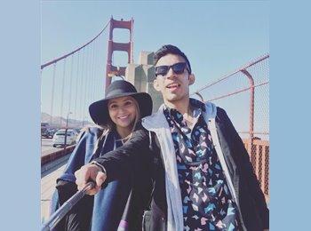 EasyRoommate US - andres - 27 - San Francisco