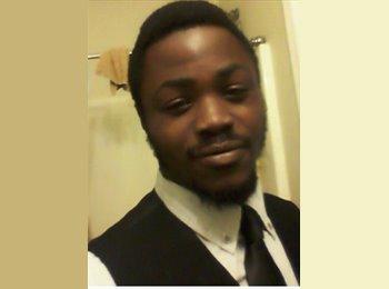 Shaquille Jackson - 21 - Student