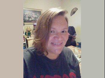 Christina - 39 - Retired