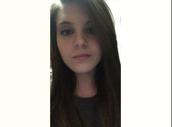 Kaitlyn Beene - 18 - Student