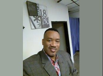 EasyRoommate US - Alfred Lee Houston Jr - 49 - Dallas
