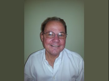 Christopher - 59 - Professional