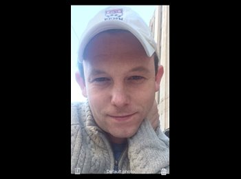 EasyRoommate US - Andrew Moudry - 28 - San Francisco