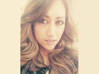 EasyRoommate US - Elizabeth Mendoza - 35 - Los Angeles