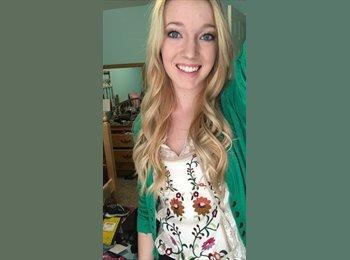 EasyRoommate US - Alyssa Pitchford - 18 - Salt Lake City