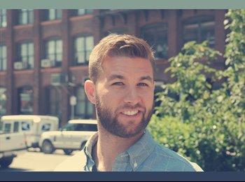 EasyRoommate US - Craig - 30 - Boston