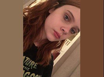 EasyRoommate US - Emily - 19 - Indianapolis Area