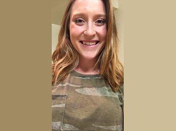 EasyRoommate US - Megan  - 19 - San Diego