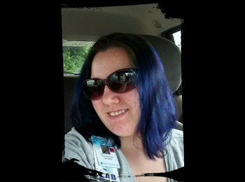 EasyRoommate US - Tricia Schnorr - 20 - Fort Collins