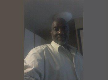 EasyRoommate US - Rodney Calhoun  - 49 - Charlotte Area