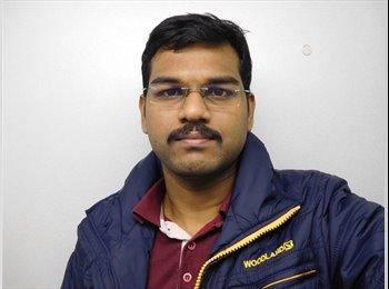 Srinivas - 27 - Professional