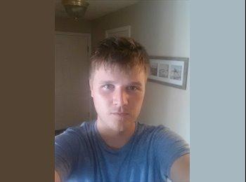 EasyRoommate US - josh Mercer - 28 - Louisville
