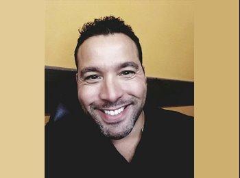 EasyRoommate US - Luis Fernando - 38 - Miami