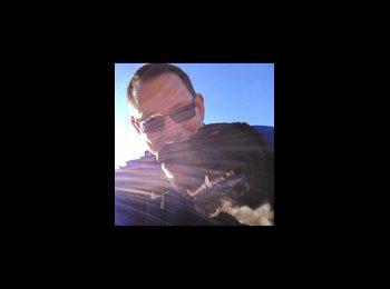 EasyRoommate US - Nathan - 35 - Ann Arbor