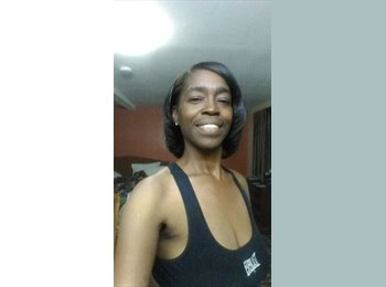 EasyRoommate US - Stephanie Applewhite - 49 - Raleigh