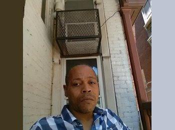 EasyRoommate US - Michael Keyz - 50 - Philadelphia