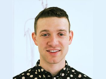EasyRoommate US - Andrew Lundquist - 23 - Chicago