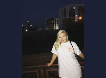EasyRoommate US - Lauren - 21 - Atlanta