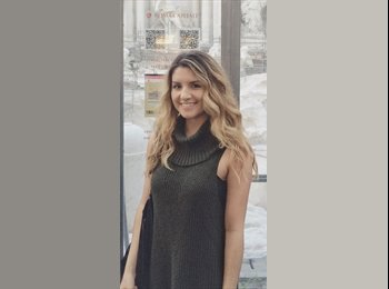 Christina - 23 - Professional