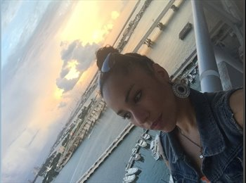 Christy Baro - 35 - Professional
