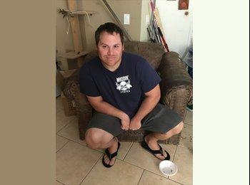 EasyRoommate US - John Parisi - 33 - Gainesville