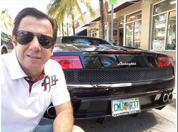 EasyRoommate US - marcelo - 52 - Miami