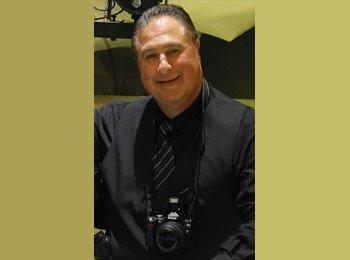 EasyRoommate US - Peter Arias - 56 - Long Island