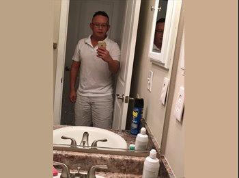 EasyRoommate US - Anthony Ha - 46 - Tampa