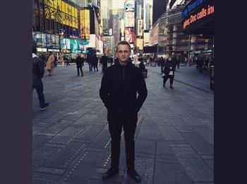 EasyRoommate US - Alex - 25 - NYC