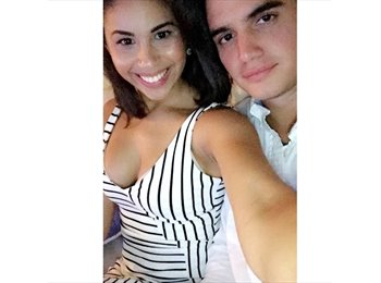 EasyRoommate US - Thalia and Vincent  - 23 - Miami