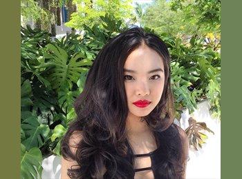 Belinda - 21 - Student