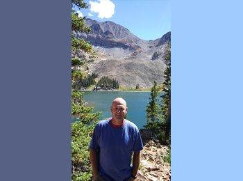 EasyRoommate US - Doug - 45 - Fort Collins