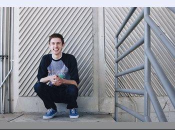 EasyRoommate US - Jacob - 19 - Austin
