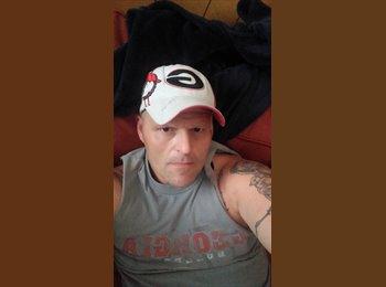EasyRoommate US - DwayneCollins - 43 - Atlanta