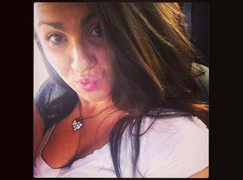 EasyRoommate US - Tabytha Shearin - 23 - Greensboro
